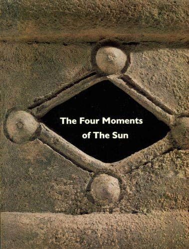 9780894680038: The four moments of the sun: Kongo art in two worlds