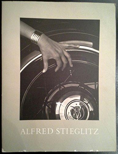 Alfred Stieglitz, Photographs & Writings: Stieglitz, Alfred; Hamilton, Juan; Greenough, Sarah; ...