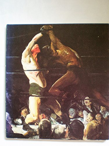 Bellows: The Boxing Pictures: Carmean, E. A.,
