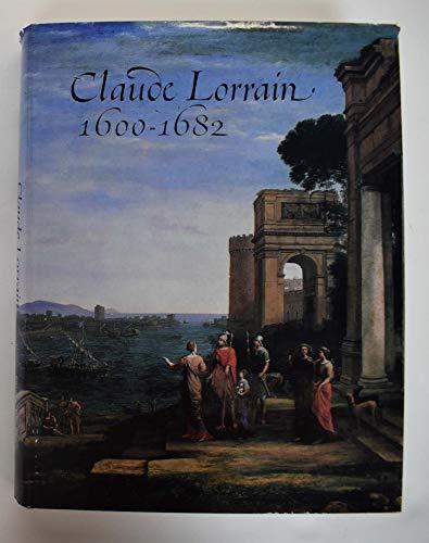 9780894680571: Claude Lorrain, 1600-1682