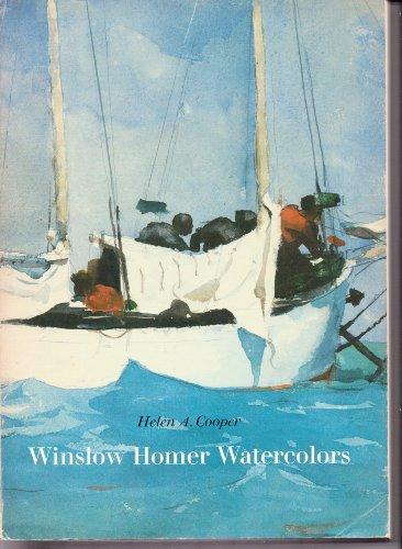 9780894680878: Winslow Homer Watercolors