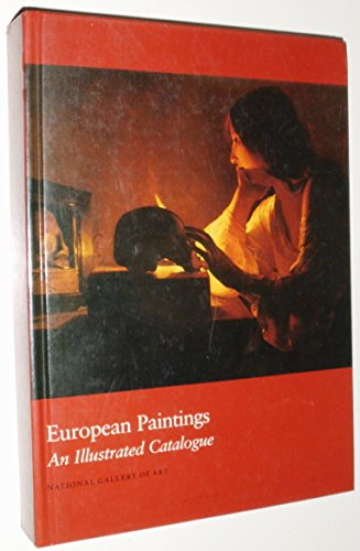 9780894680892: European Paintings an Illustrated Summary Catalogue