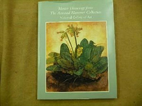 9780894681004: Master drawings from the Armand Hammer collection