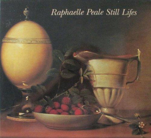 9780894681219: Raphaelle Peale Still Lifes