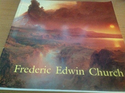 9780894681363: Frederic Edwin Church