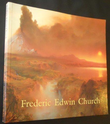 9780894681363: Frederic Edwin Church