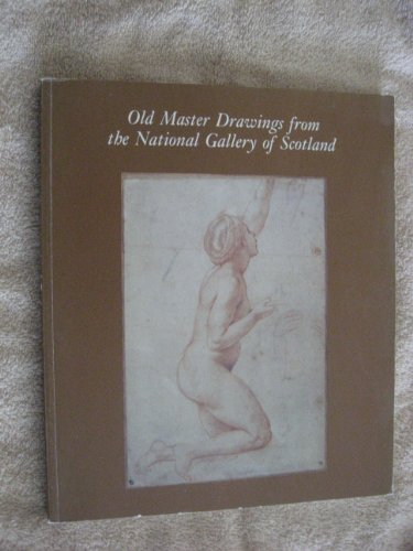 9780894681516: Old Master Drawings from the National Gallery of Scotland
