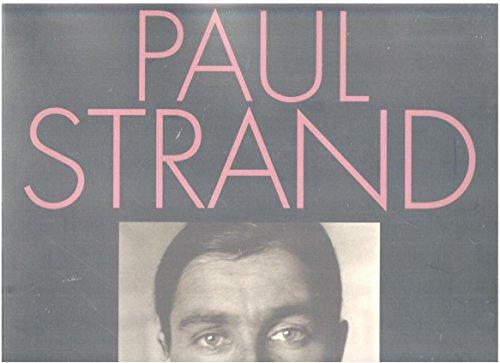 9780894681523: The Art of Paul Strand