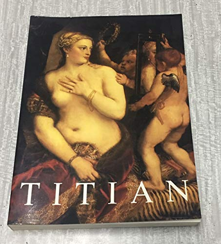 Titian: Prince of Painters: Natl Gallery of Art