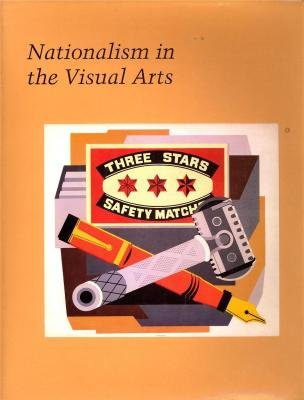 Nationalism in the Visual Arts (Studies in the History of Art) Etlin, Richard A.