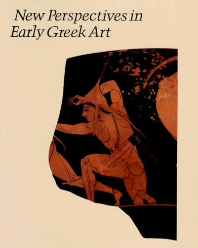 New Perspectives in Early Greek Art: Buitron-oliver, Diana