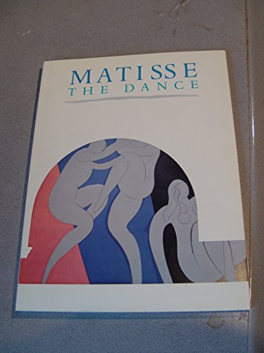 9780894681974: Matisse: The Dance
