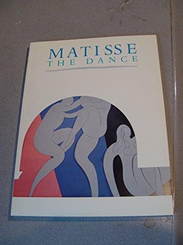 9780894681974: Matisse: The Dance