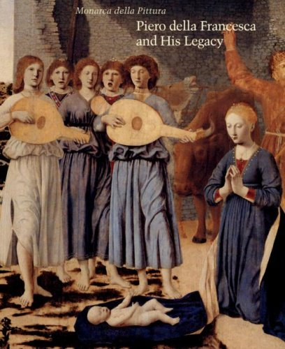 9780894682032: Piero della Francesca and His Legacy (Studies in the History of Art)