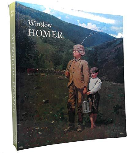 9780894682179: Winslow Homer