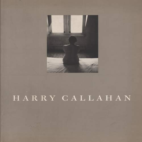 9780894682223: Harry Callahan