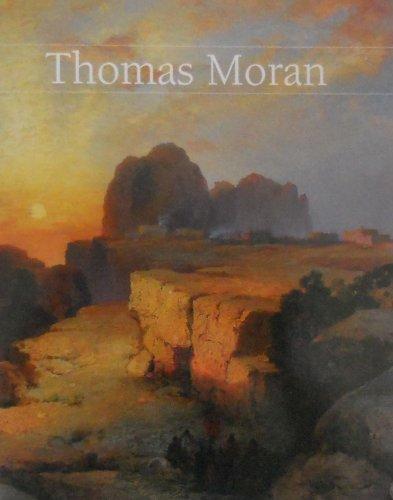Thomas Moran: Anderson, Nancy K.