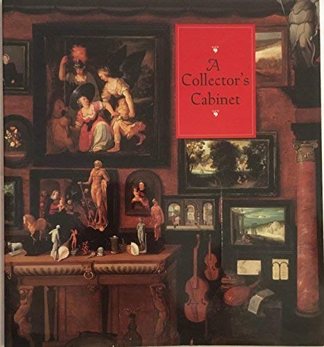 9780894682353: A Collector's Cabinet