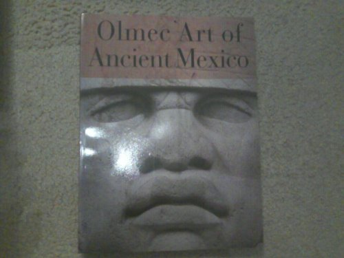 9780894682506: Olmec art of ancient Mexico