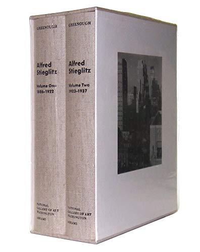 9780894682902: Alfred Stieglitz: The Key Set