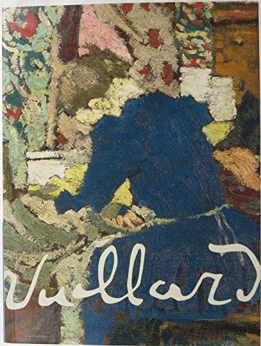 9780894682971: Edouard Vuillard