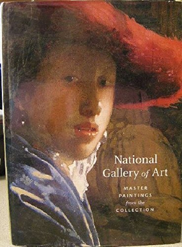 9780894683213: National Gallery Of Art: Master Paintings From The Collection