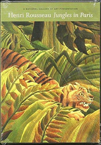 9780894683404: Henri Rousseau Jungles in Paris