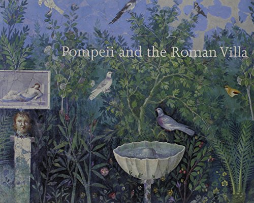 9780894683534: Pompeii and the Roman Villa : Art and Culture Around the Bay of Naples