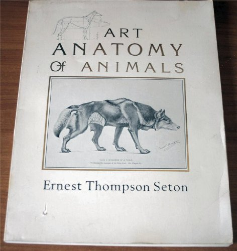 Studies in the Art Anatomy of Animals: Being a Brief Analysis of the Visible Forms of the More Fa...