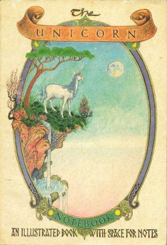 9780894711466: The Unicorn Notebook