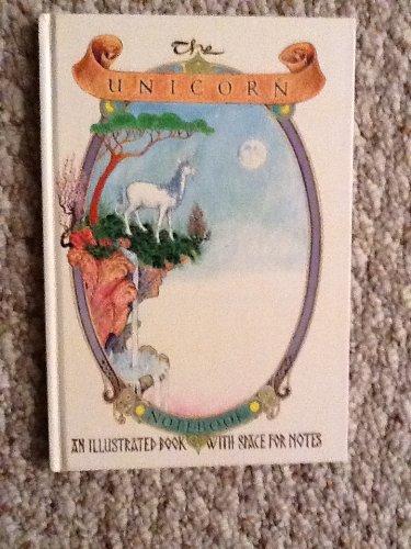 9780894711473: The Unicorn Notebook