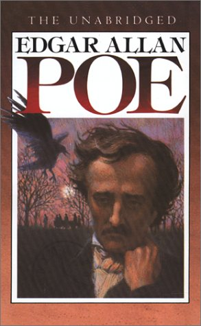 9780894712333: The Unabridged Edgar Allan Poe