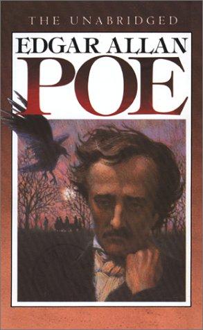 9780894712333: Edgar Allan Poe Unabr Ed Pb
