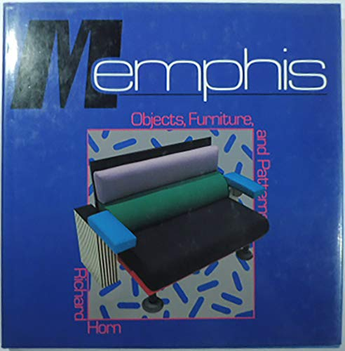 9780894713071: Memphis: Objects, Furniture & Patterns