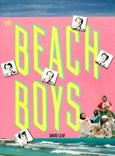 9780894714122: The Beach Boys