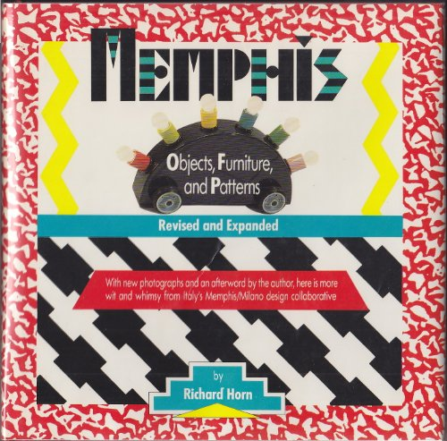 9780894714474: Memphis: Objects, Furniture, and Patterns
