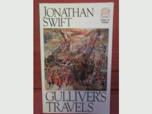 gullivers travel critical essay