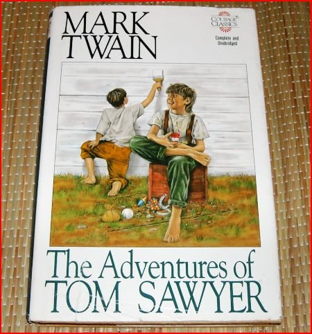 The Adventures of Tom Sawyer (Running Press: Twain, Mark