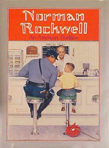 Norman Rockwell An American Tradition