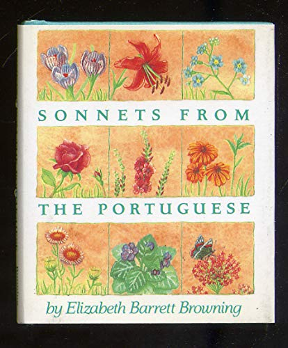 Mini Ed/sonnets F/portugues (Running Press Miniature Editions) (0894717189) by Rod Browning