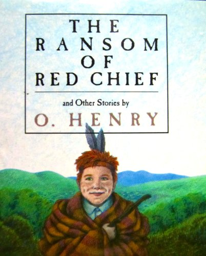 9780894717208: The Ransom of Red Chief and Other Stories (Running Press Miniature Editions)