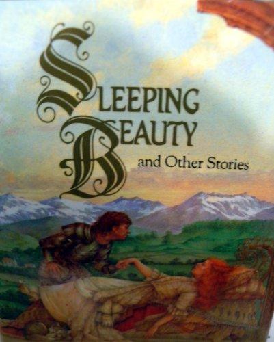 9780894717215: Mini Ed/sleeping Beauty (Running Press Miniature Editions)