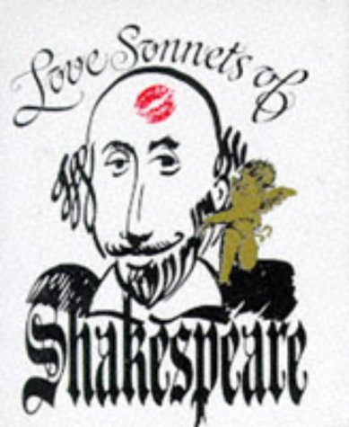9780894717970: Love Sonnets of Shakespeare: Miniature Edition