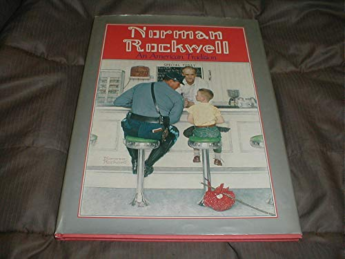 Norman Rockwell: An American Tradition (0894718088) by Norman Rockwell