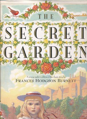9780894718601: The Secret Garden (A Young Reader's Edition)