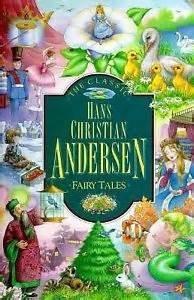 9780894719813: The Classic Hans Christian Andersen Fairy Tales (Children's classics)