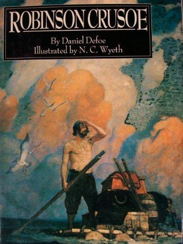 Robinson Crusoe: Defoe, Daniel, and