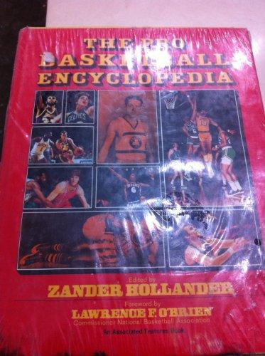 The Pro Basketball Encyclopedia: Macmillan Pub Co