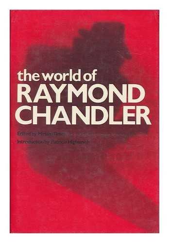 9780894790164: World of Raymond Chandler