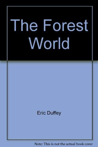 9780894790607: The Forest World
